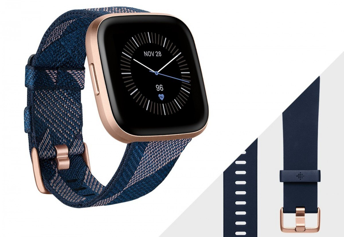 - ▷ Fitbit Versa 2 is official with OLED screen, NFC, Alexa and more »- 2