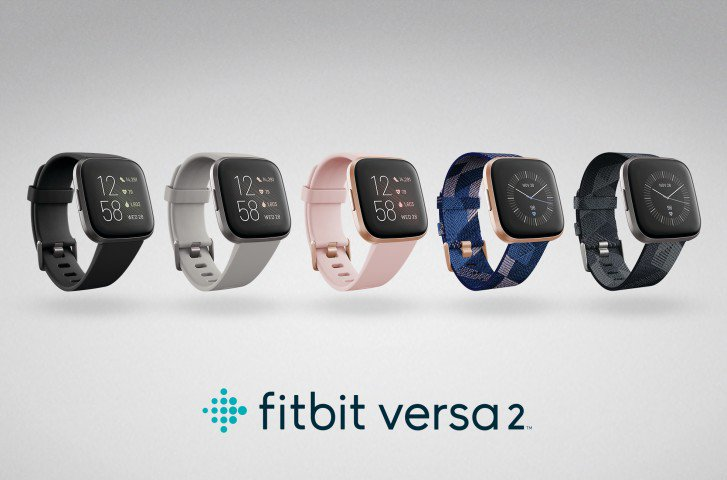 - ▷ Fitbit Versa 2 is official with OLED screen, NFC, Alexa and more »ERdC