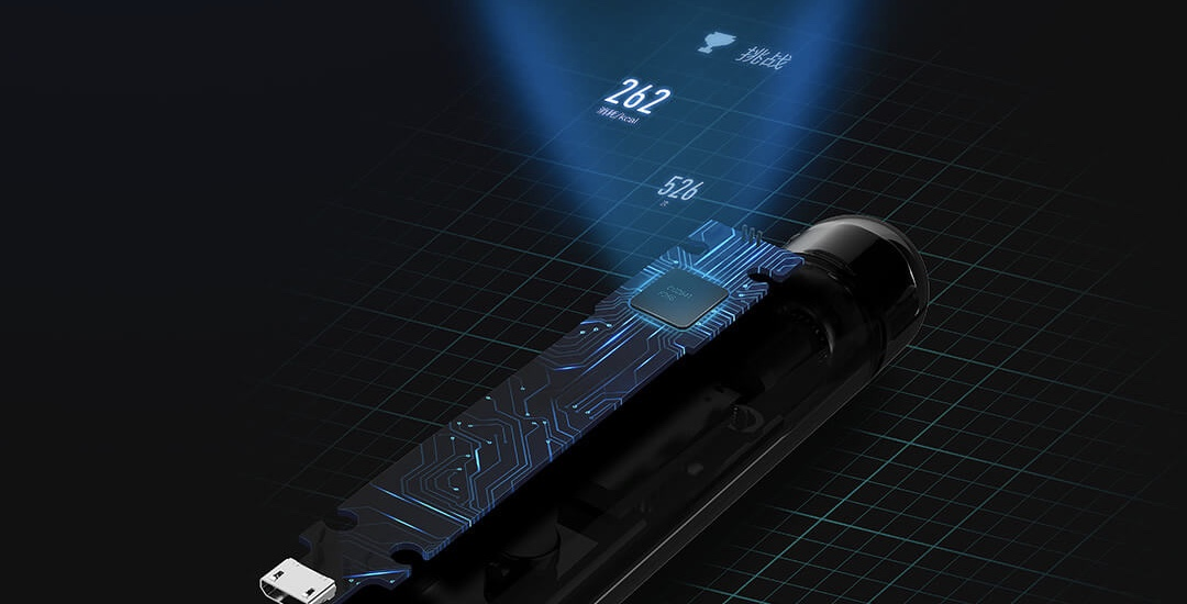 A smart rope with Bluetooth: This is the last thing that Xiaomi has launched and that you can already buy for less than you imagine