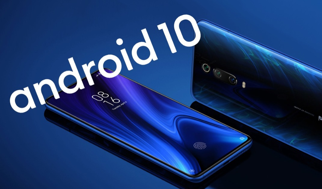 Xiaomi Redmi K20 Pro (Mi 9T Pro) users can now sign up to receive Android 10