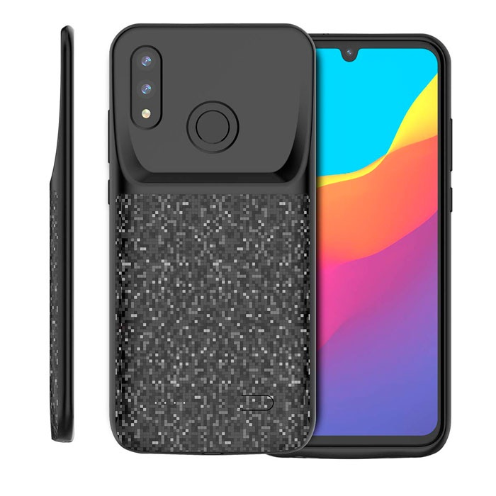 Cases for the Huawei P Smart 2019