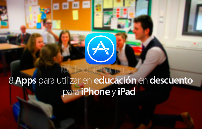 8 Educational applications for iPhone and iPad at a discount 2