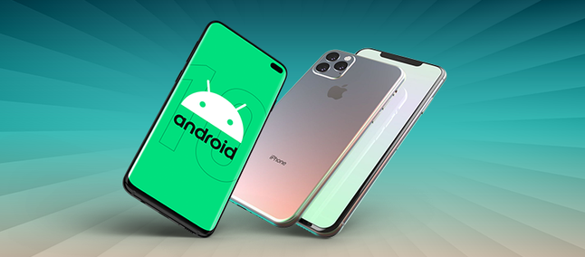 Android 10, iPhone 11 and more phones coming in Brazil and worldwide   TC plant 9