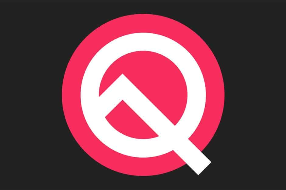 Android Q Developer Preview 4 now