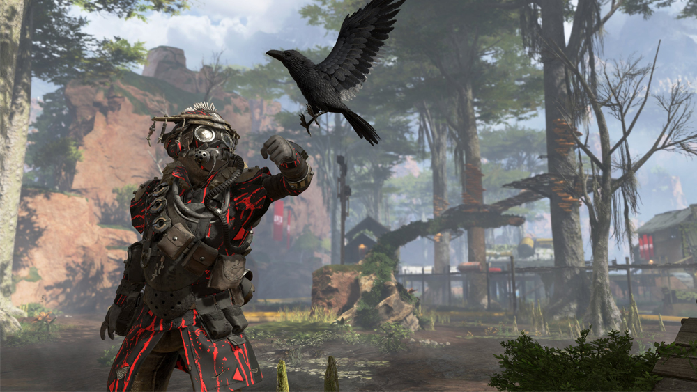 Apex Legends will finally have a solo game mode