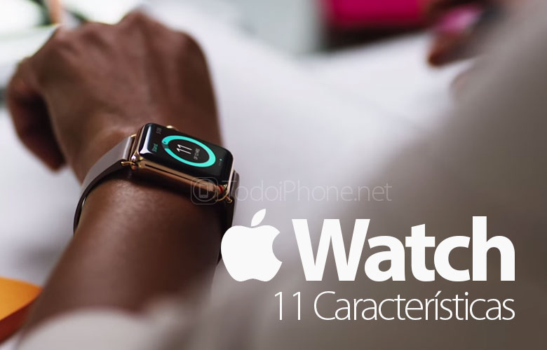 Apple Watch, 11 features discovered thanks to the WatchKit 2