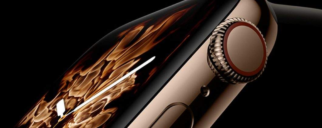 Apple Watch 5 could arrive next month