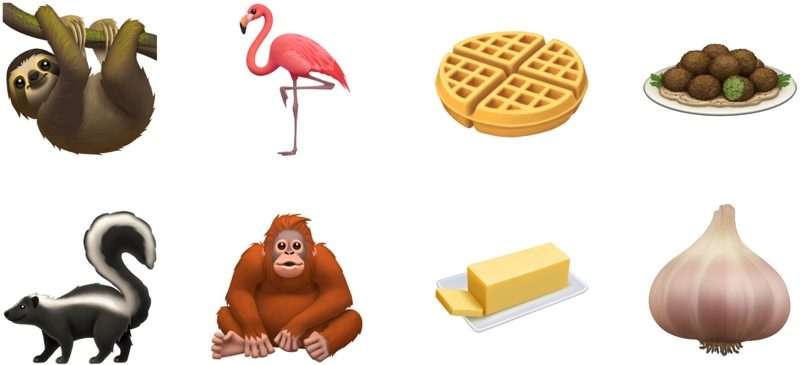 Apple We are ahead of the new emojis that will arrive this year to celebrate World Emoji Day 2
