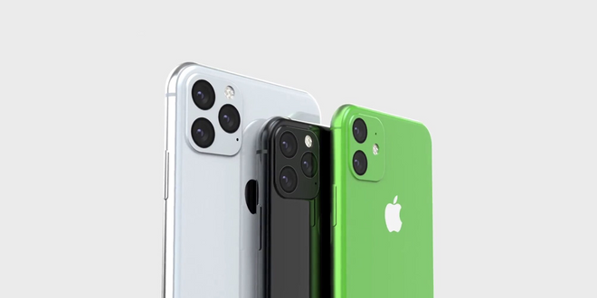 Apple prepares iPhone Pro focusing on cameras, new iPads, AirPods, MacBook and more; check out 3