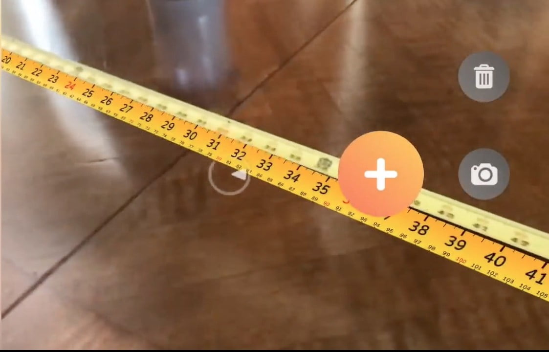 Applications to measure distances with your mobile