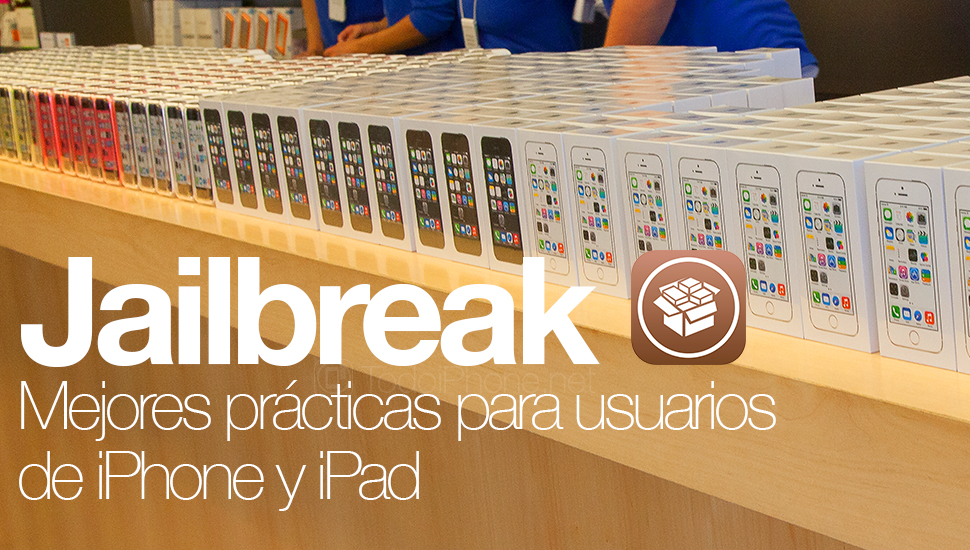 Best practices for iPhone and iPad Jailbreak users 2