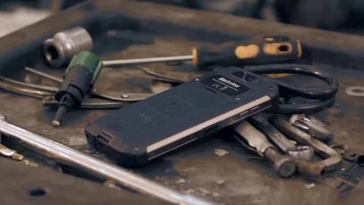 Blackview BV9500 Plus - There is a new off-road in the smartphones Android