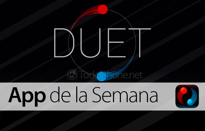 Duet Game - App of the Week on iTunes 3