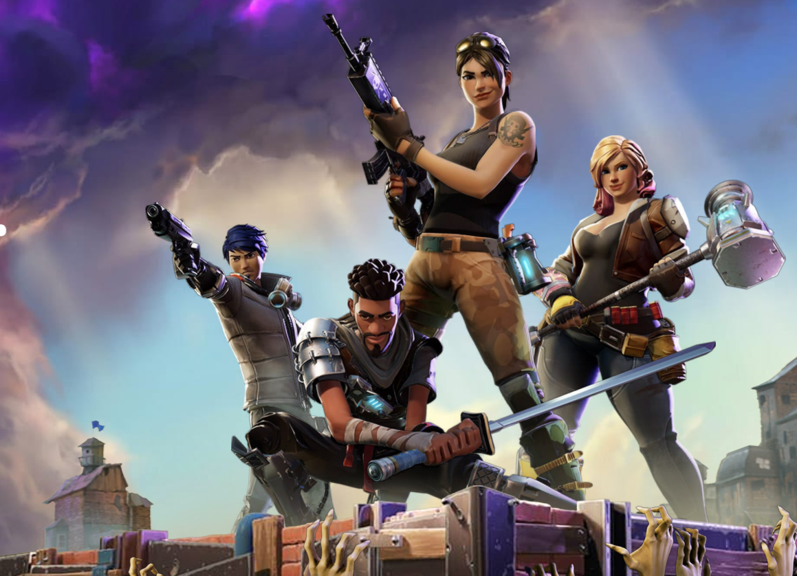 Fortnite Tracker Digital Escape Some of us really like to know where we stand among the people who play the same game as we do. fortnite tracker digital escape