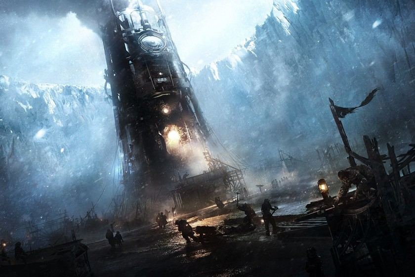 Frostpunk: Console Edition sets its release date on PS4 and Xbox One for October