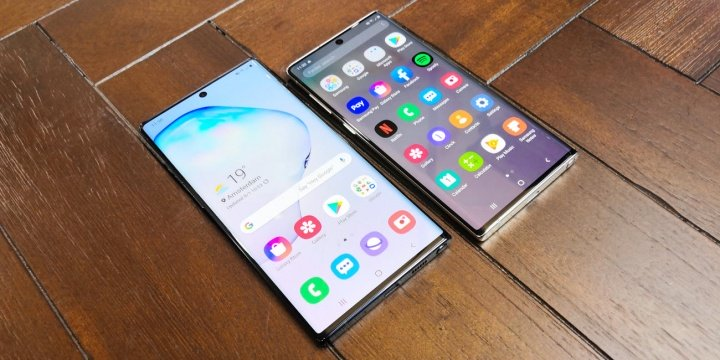 Image - First impressions: Galaxy Note  10+, Samsung's flagship refines the details