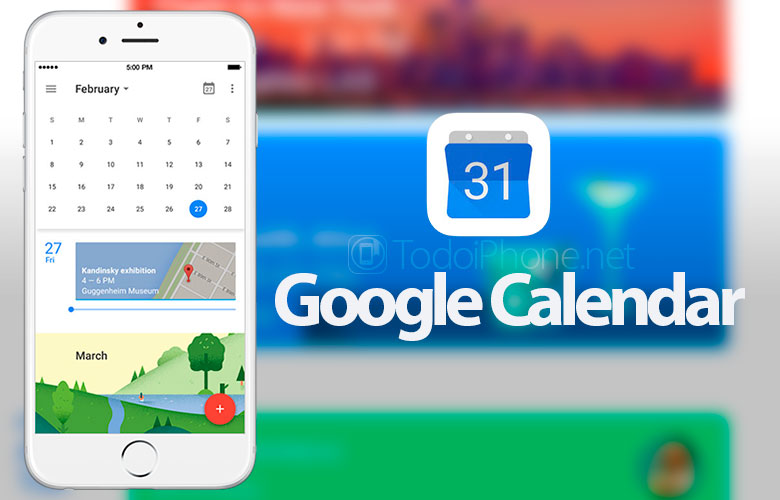 Google Calendar for iPhone is now available in the App Store 3