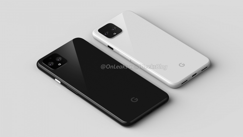 Google: Does the Pixel 4 with 20x zoom?