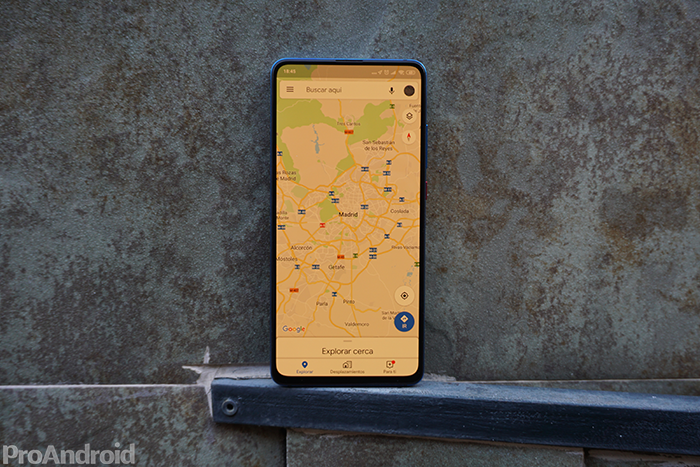 Google Maps integrates mixed routes to improve travel 2