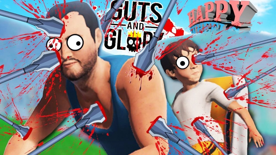 happy wheels download extreme violence game