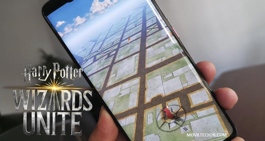 Harry Potter Solution: Wizards Unite stays on the Clock