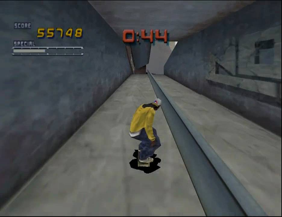 Hey THPS2 fans, it's time to get back to the magic of the 90s. Session on the new trailer looks breathtaking