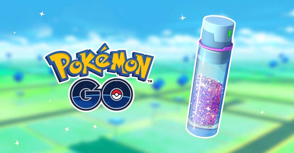 How to get triple stellar powders in Pokémon GO these days