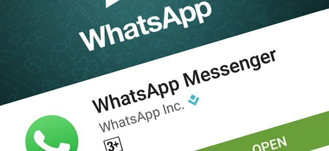Whatsapp for Android tablet without sim