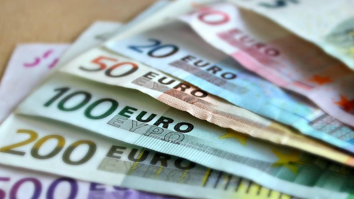 How to recognize euro banknotes and counterfeit coins with your mobile 2