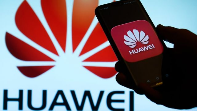 Huawei Improves Google Maps Competitive Map Service