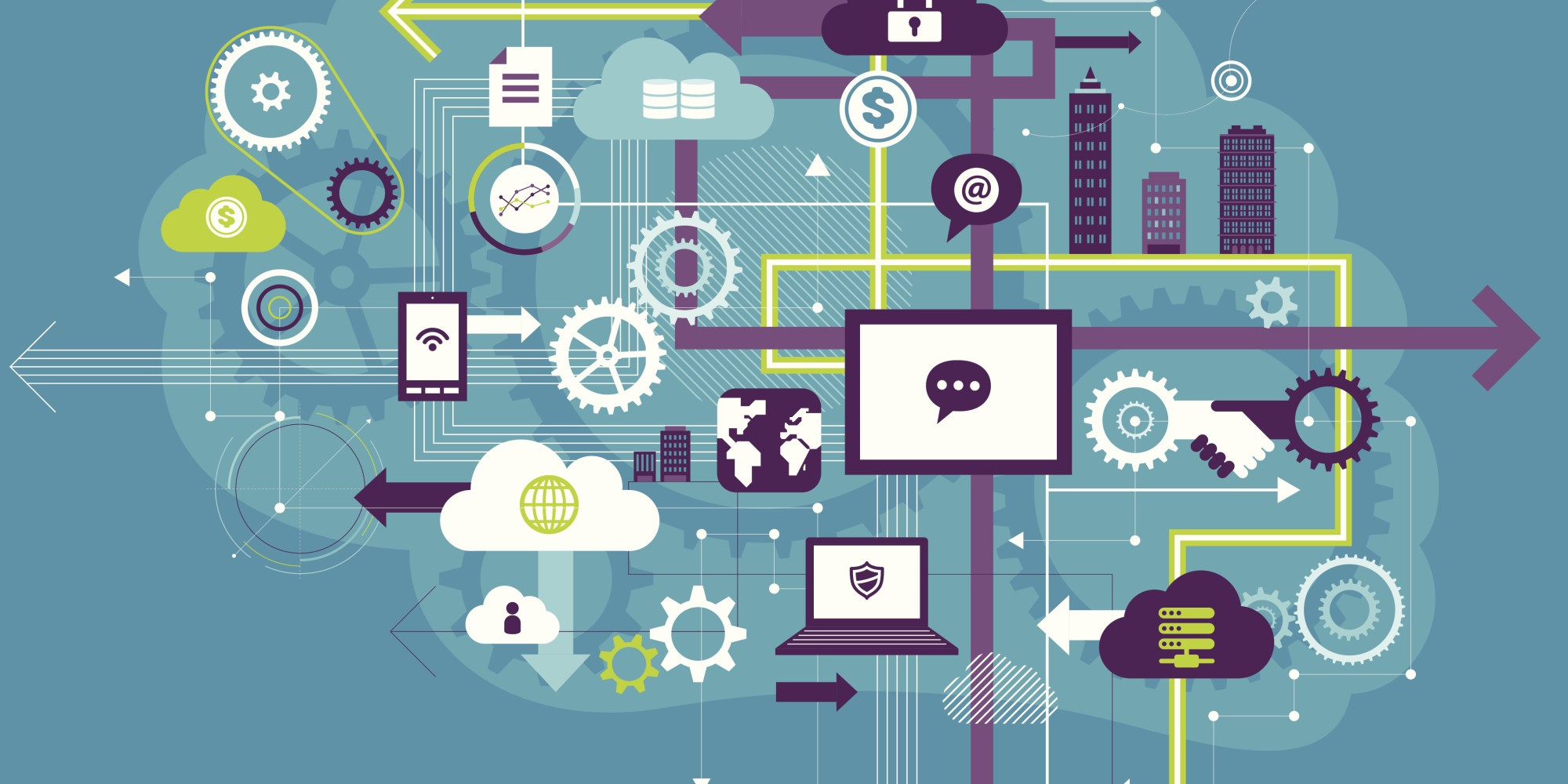 IoT: Our life in public? 2