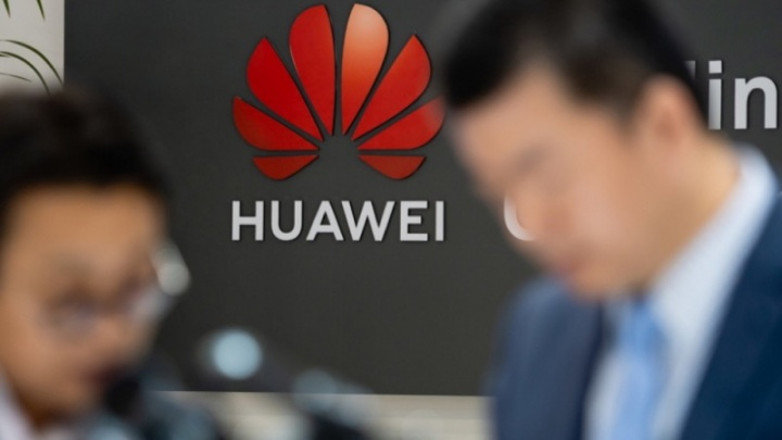 Huawei economic Android smartphone
