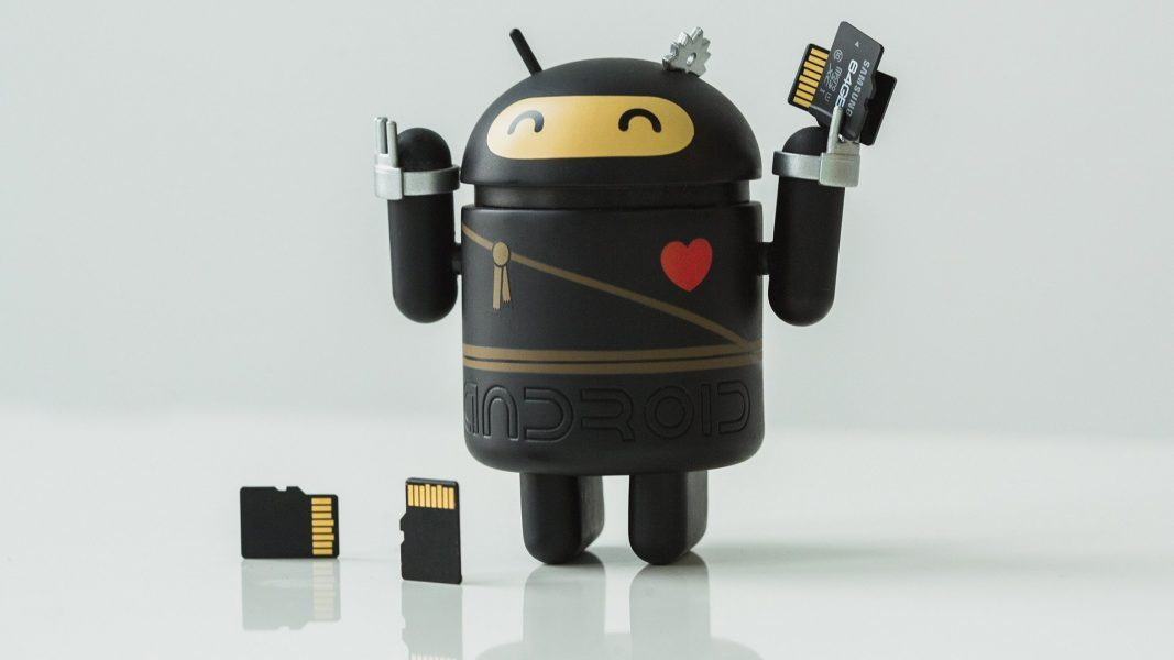 Learn to change default Android storage 3