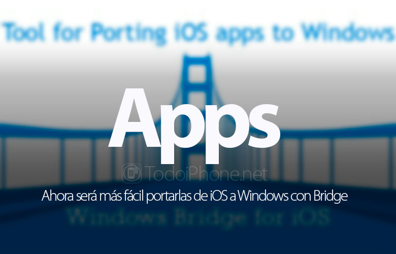 New tool to bring iOS apps to Windowsfrom Microsoft 4