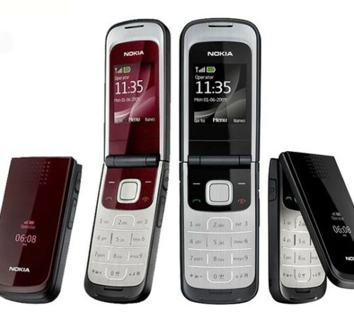 Nokia 2720: after 10 years it could come back, in 4G 1