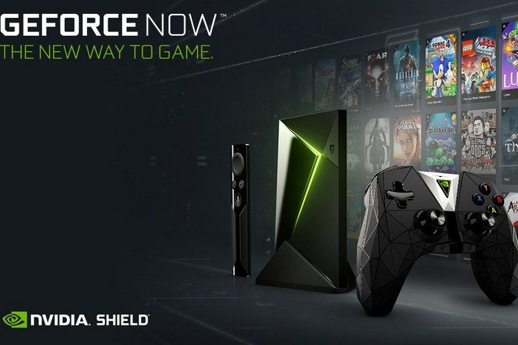 Nvidia's 'GeForce Now' Cloud Gaming Service Will Hit Android Soon