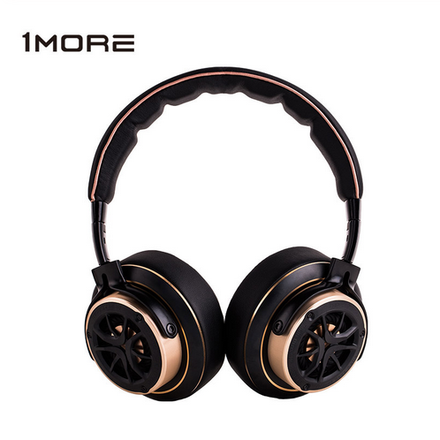Overview of full-size 1More H1707 headphones: music lovers will be satisfied 54