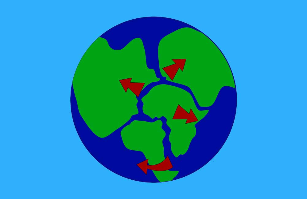 Pangea: why it is being a trend in Twitter