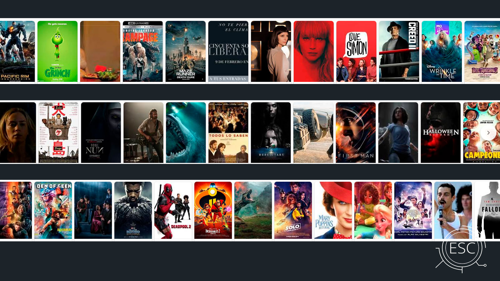 🥇 ▷ Watch movies online: Free online movies without registering » ✅