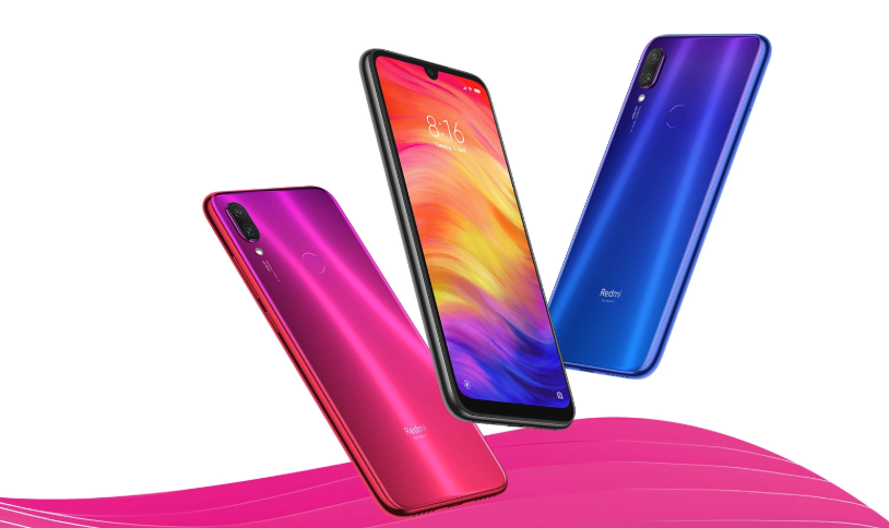 Prices for Xiaomi Redmi 7, Y3, Note 7S and Note 7 Pro dropped to Rs. 1000 in offline markets 1