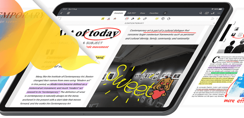Readdle launches PDF Expert 7 and includes a PRO subscription