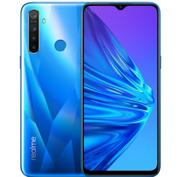 RealMe 5 and 5 Pro official: they promise very well 3