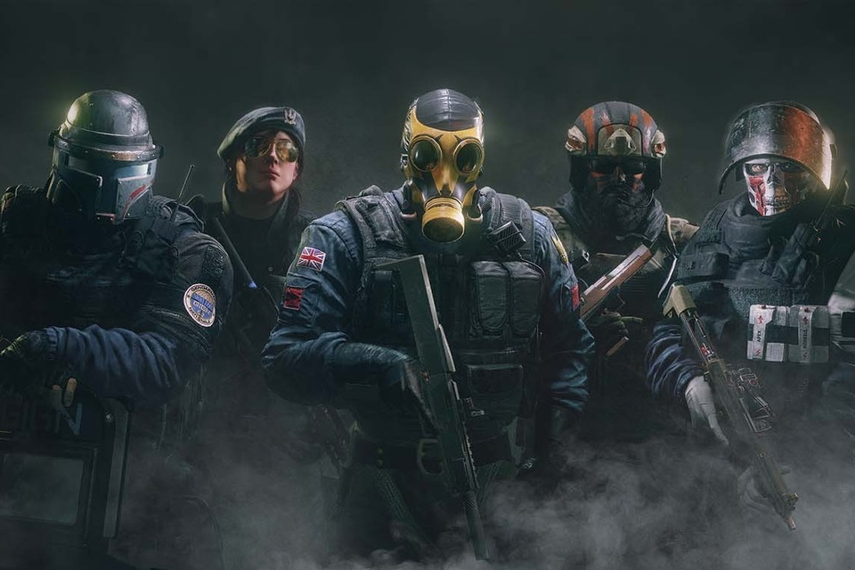 Run there! Rainbow Six Siege is free to play for a week