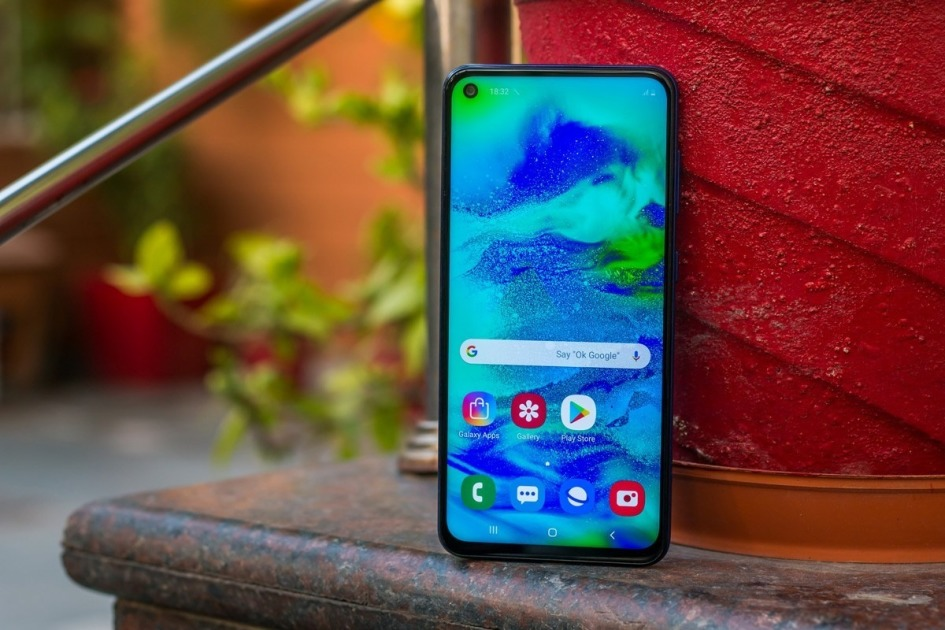 Samsung Galaxy M 2020: Here are the first specifications of the new models.