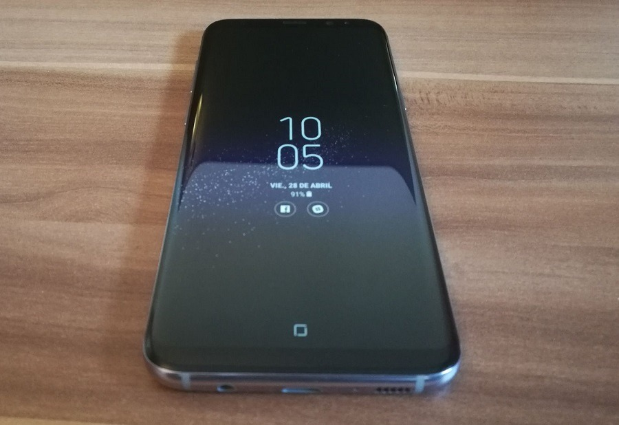 Samsung Galaxy S7 receives a new update, although not what you expected