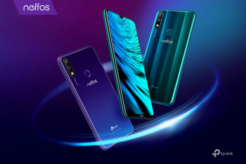 TP-Link launches in Spain the Neffos X20, its latest flagship