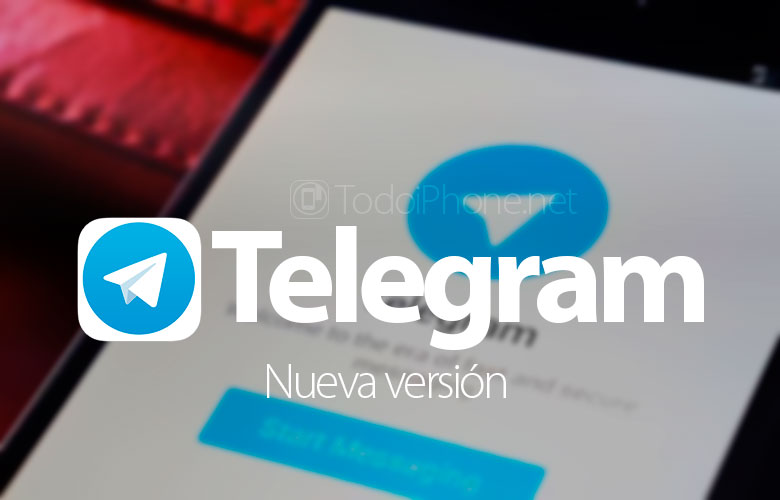 Telegram now allows you to share files up to 1.5 GB 2