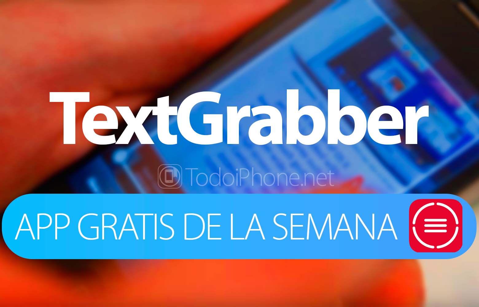 TextGrabber - App of the Week on iTunes 3