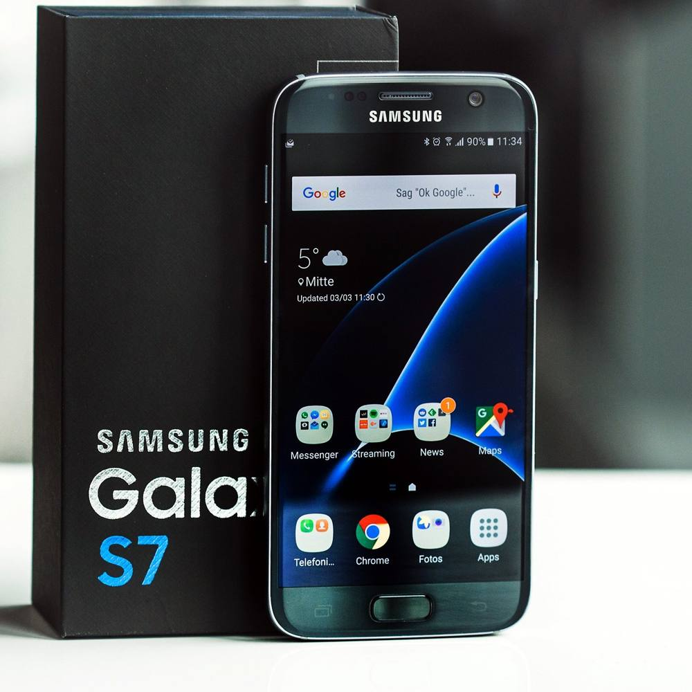 The 10 best Android 9 Pie ROMs for the Samsung Galaxy S7 and Galaxy S7 Edge