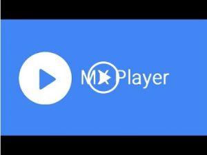 the best android video player